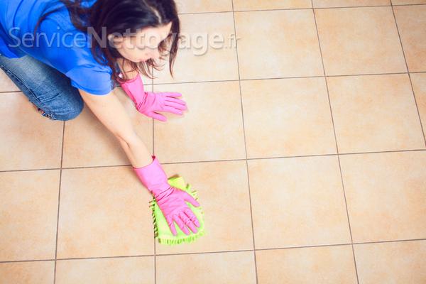 Toutes nos astuces pour le nettoyage des sols