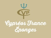 Cypréos France Éponges