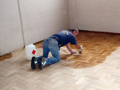 Perrin Nettoyage Parquet