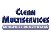 Clean Multiservices