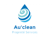 Au'clean Propreté Services