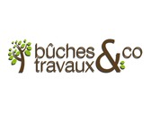 Bûches, Travaux & Co