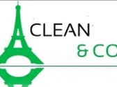 CLEAN AND CO FRANCE