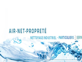 Air-Net Propreté
