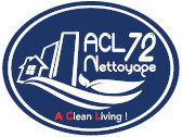 Logo ACL72 Nettoyage