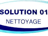 Solution 01 Nettoyage