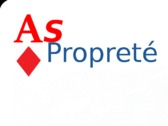 Logo As Propreté